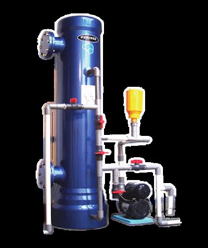 Alat Filter Penjernih Air Murah