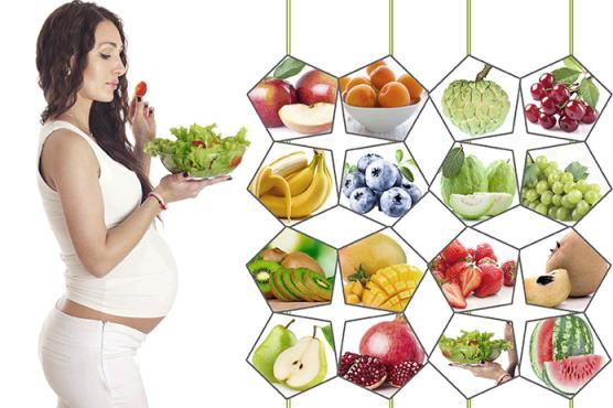 buah untuk ibu hamil, buah yang baik untuk ibu hamil