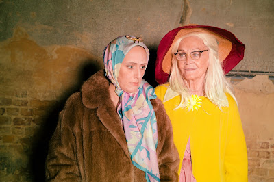 Grey Gardens @ Southwark Playhouse