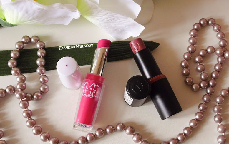Top 14 of 2014 lip products