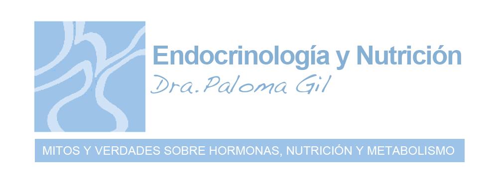 endocrinologia y nutrición
