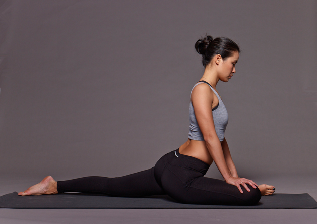 yoga xuan