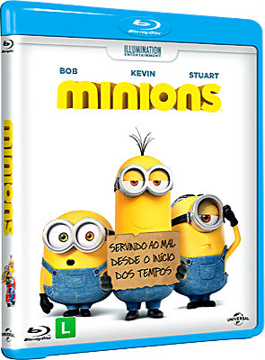 Baixar 67334 39 Minions   Dublado e Dual Audio   BDRip XviD e RMVB Download