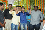 Guruvaram March 1 Movie launch photos-thumbnail-2