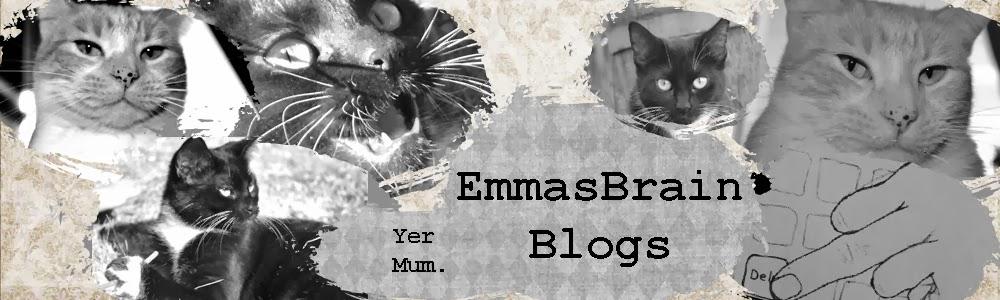 Emmasbrainblogs: Yer Mum
