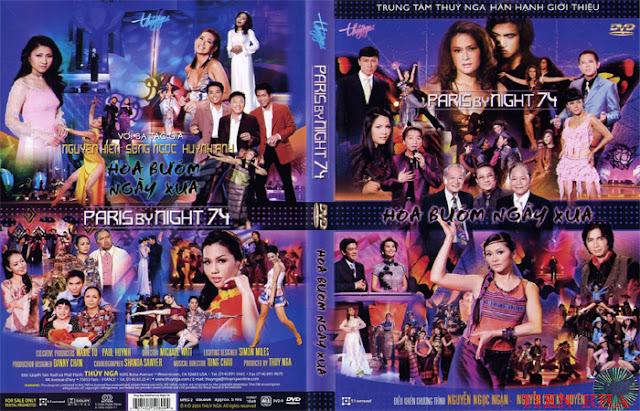 PBN 74 – Hoa bướm ngày xưa (2004) DVD9/DVDRIP