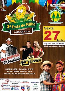 Festa do Milho 2014