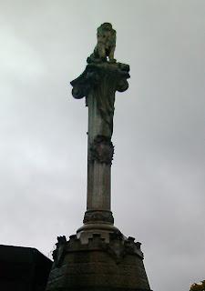 Mercat del lleó. Encants de Girona.