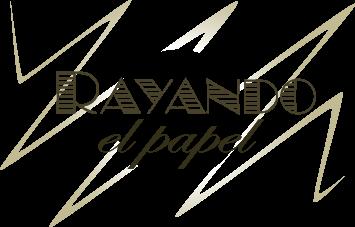 Rayando el papel