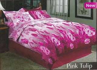 Belladona Pink_Tulip