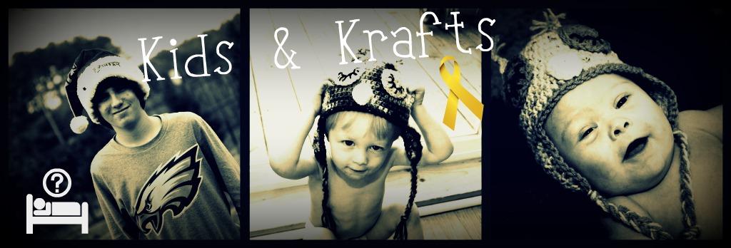 Kids & Krafts