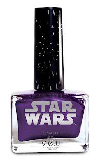 Esmalte Lado Negro da Star Wars