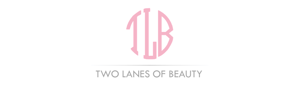 Two Lanes of Beauty