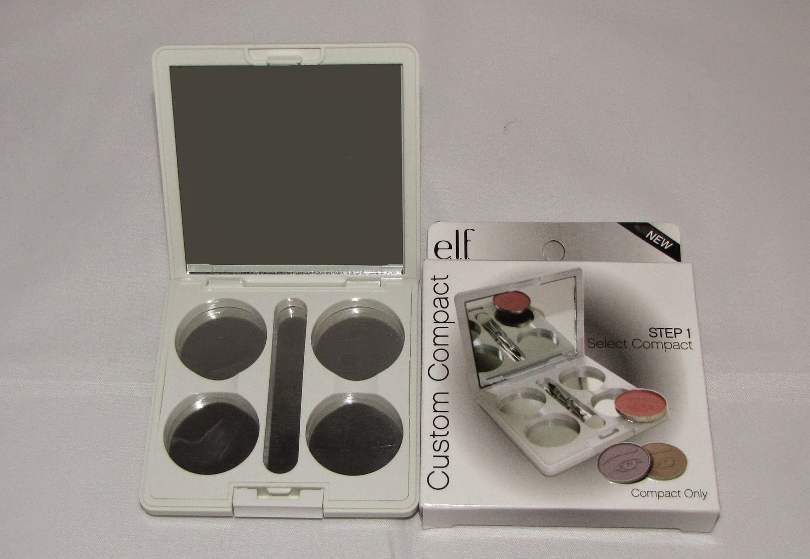 ELF Custom Compact