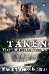 Taken: A Tale of Cymllon