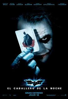 Batman: El caballero de la noche - online 2008 - Thriller, Acción
