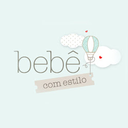 BEBÊ  COM ESTILO (BRASIL)