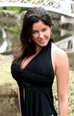 Market Nude Girl: Model ucraïnesa Sha Rizel / Katya
