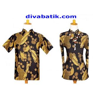 batik katun