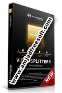 SolveigMM Video Splitter Business Edition 5.0.15 with crack latest free download
