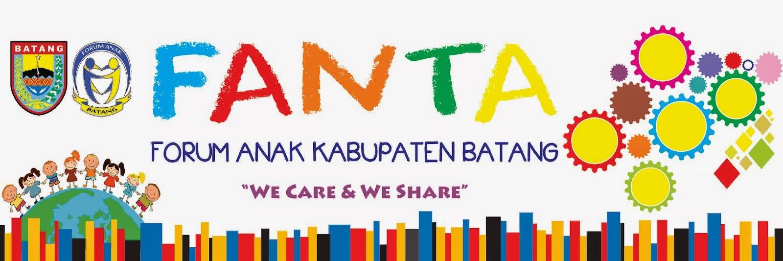 Forum Anak Kabupaten Batang (FANTA)