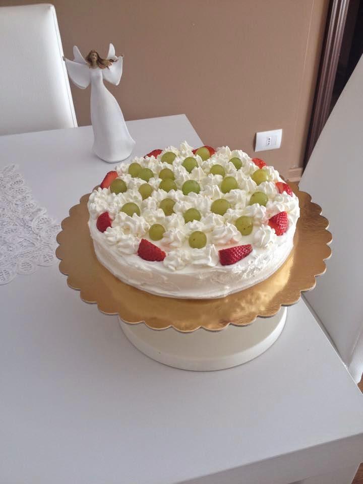 Torta Celiaci.