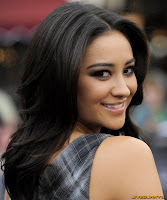 Shay Mitchell Premiere of Walt Disney Pictures Pirates of the Caribbean On Stranger Tides held at Disneyland