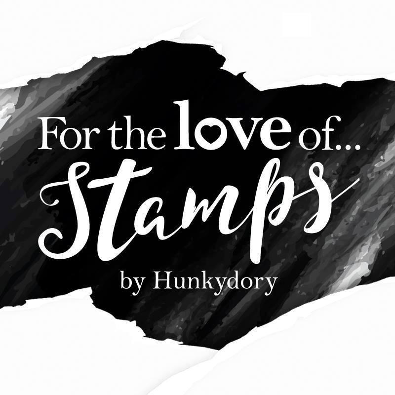 For The Love Of Stamps Design Team