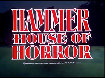 Hammer House of Horror BBC TV Series