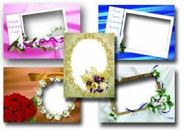 Picture Frames as Photo Editor