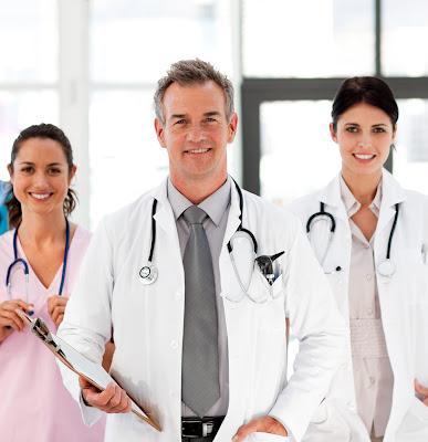 Medicos de Biobarica - Cámara Hiperbarica