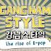 Gangnam Style! Anatomi Sebuah Viral Sensasi [InfoGraphic]