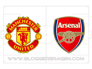 Prediksi Pertandingan Arsenal vs Manchester United