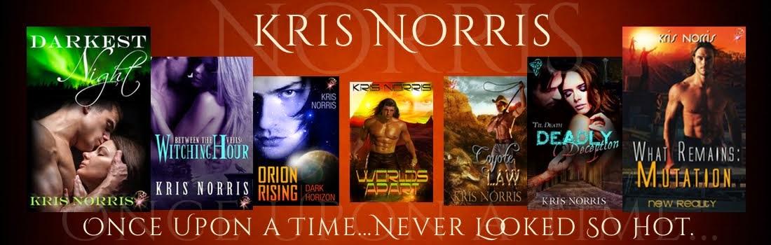 Kris' Blog