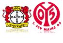 Leverkusen - FSV Mainz 05