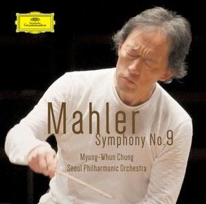 Mahler Symphony No. 9 Seoul Philharmonic Orchestra