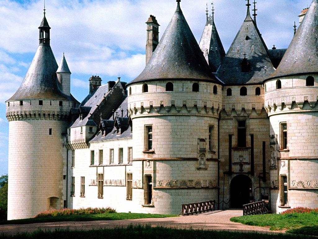 Architecture wallpapers castles wallpapers for Castle architecture design