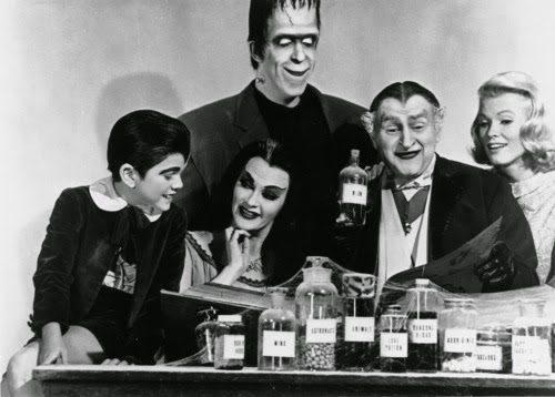 Jimmy Smith Munsters