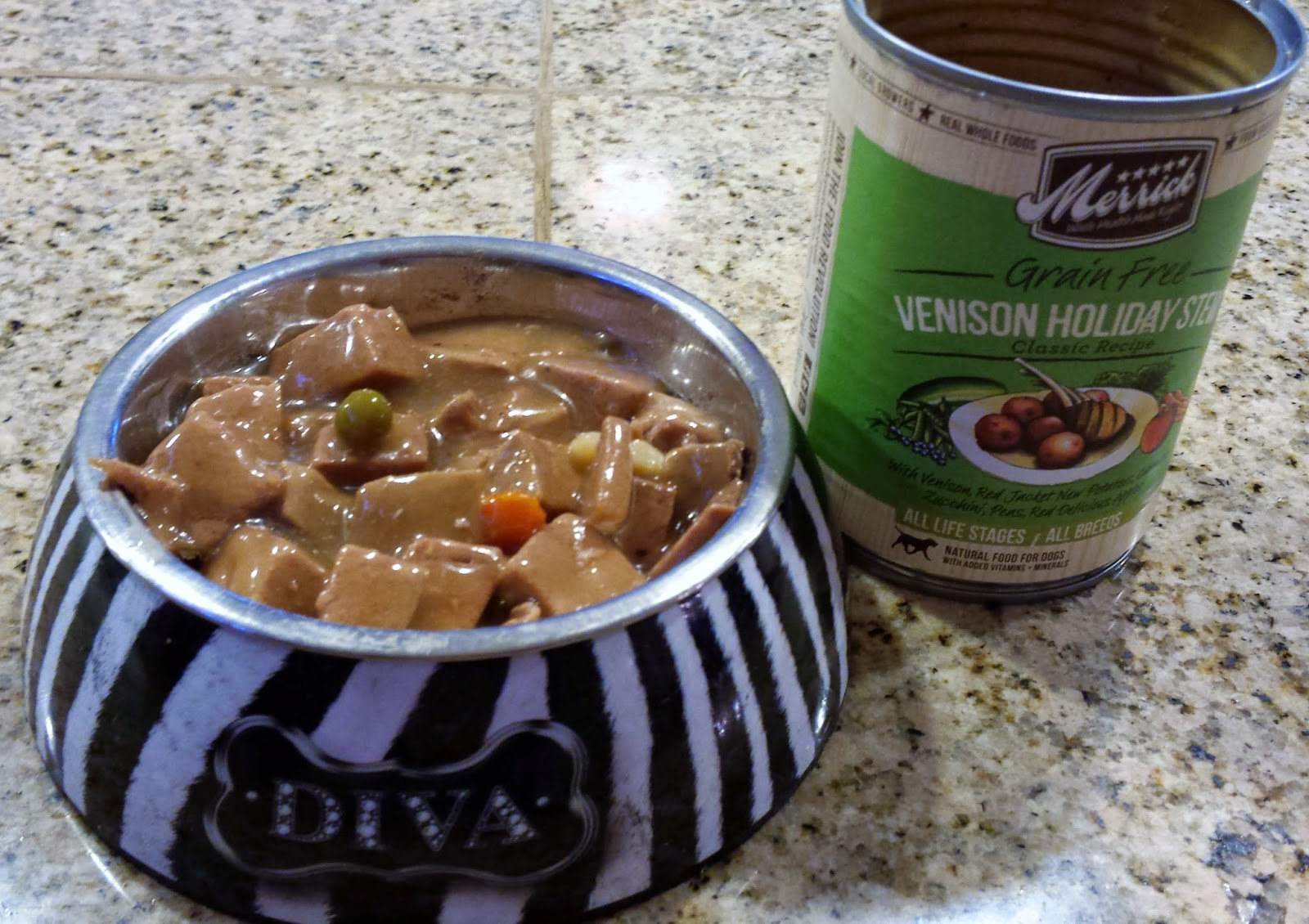 Image Result For Canned Dog Stew