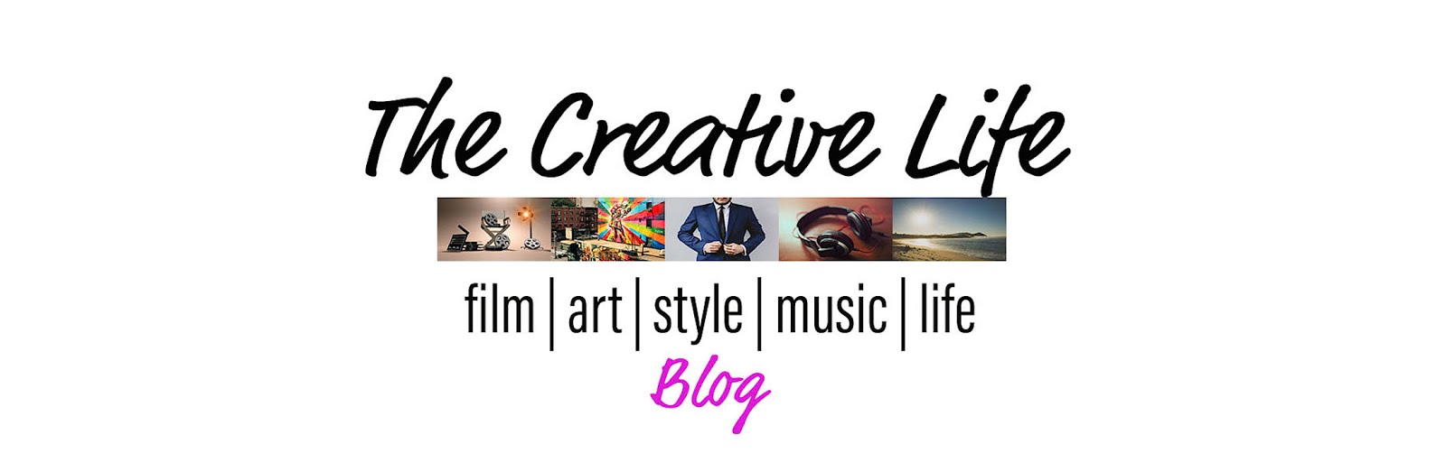 TheCreativeLife | blog. UNDER CONSTRUCTION - COMING SOON 2016