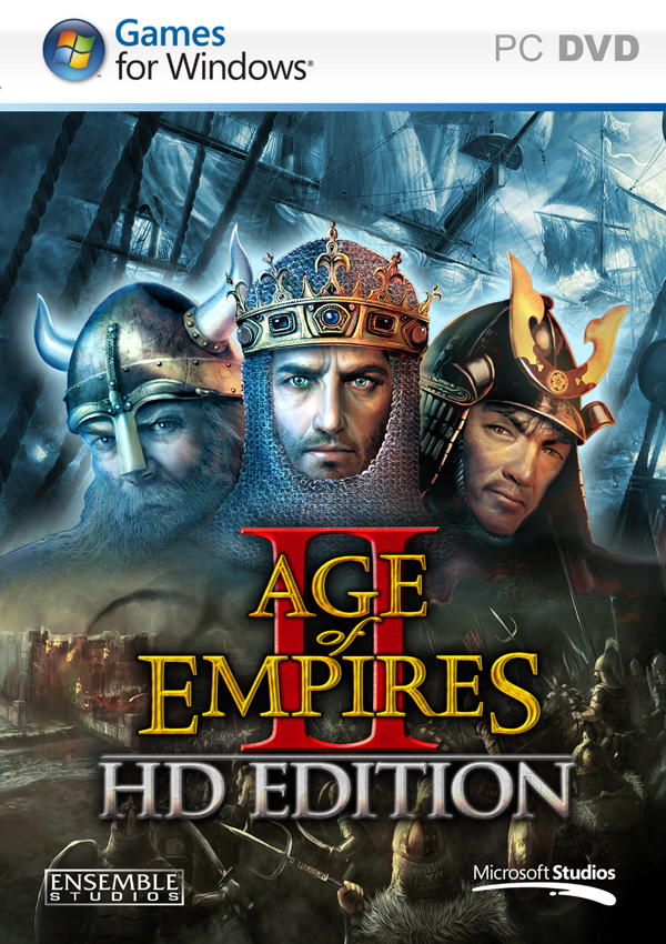 age of empires 2 free  full version for pc windows xp