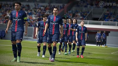 FIFA 2016 PS3-iMARS Terbaru For Pc Full Version screenshot 3