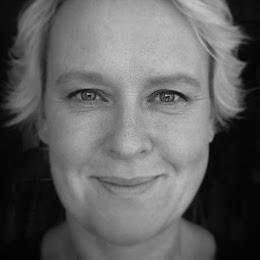 Anci Skoglund - mamma som bloggar sina minnen