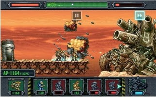 METAL SLUG DEFENSE Mod