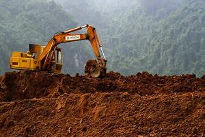 Gambar Alat Gali Excavator | Blog Mas Dory