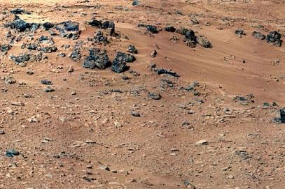 Belanda Mencari Sukarelawan Untuk Tinggal di Mars