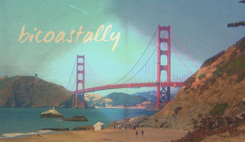 Bicoastally
