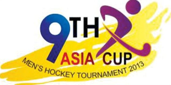 Hockey Asia Cup 2013 Full Results