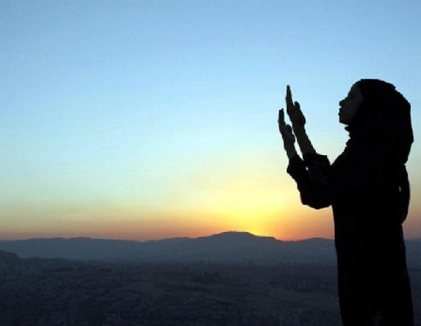 10 Gambar Sedang Berdoa | Gambar Top 10