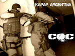 Curso Instructores Nivel II Kapap
